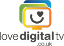 Love Digital TV logo
