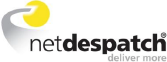 Net Despatch logo