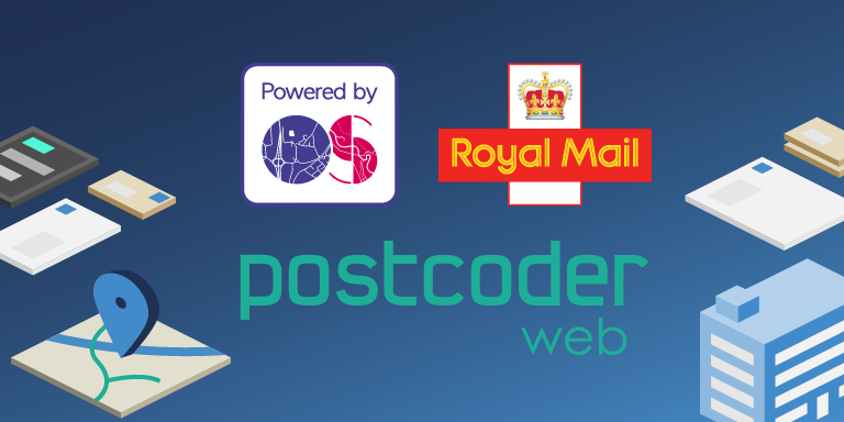 PostCoder Web combines PAF with AddressBase Premium