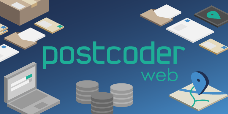 PostCoder Web expands its address database
