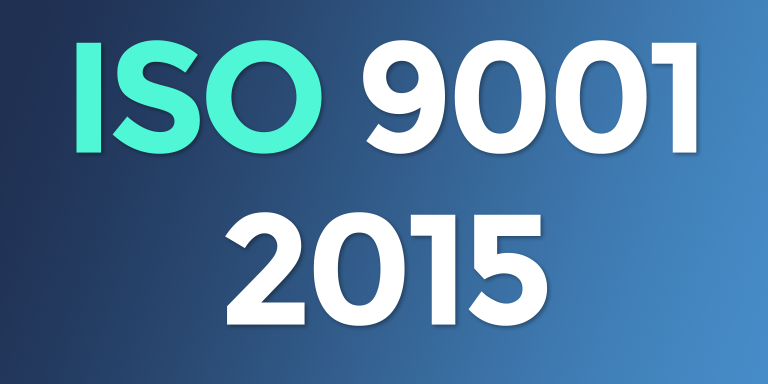 Allies moves to ISO 9001:2015 standard
